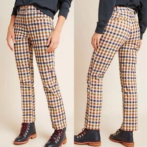 By Anthropologie Corduroy Pants